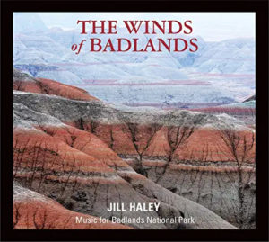 winds of badlands