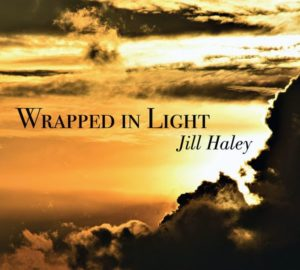 wrapped in light