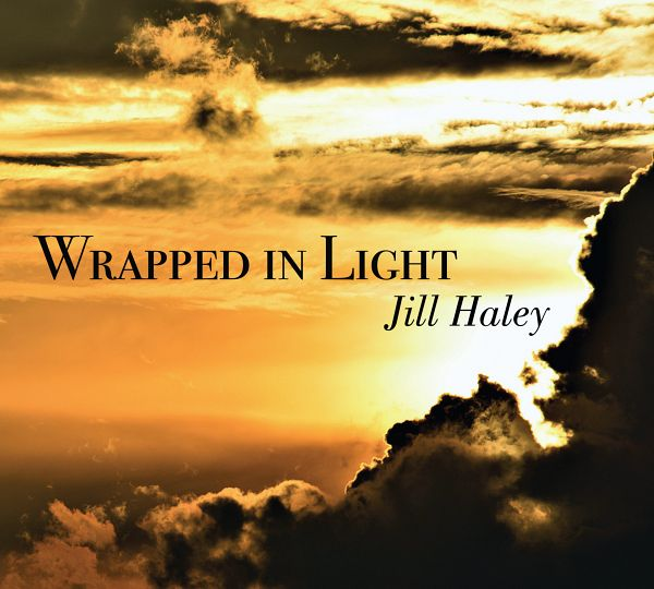wrapped in light cd