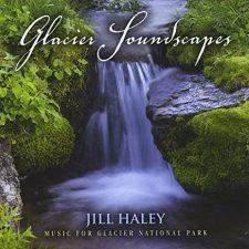 glacier soundscapes