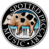 spotted peccary music logo