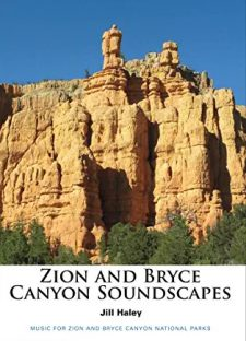 zion and bryce